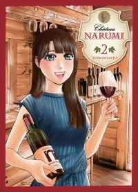Château Narumi - tome 2 (02)