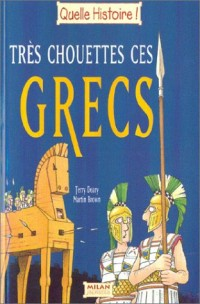 Très chouette ces grecs