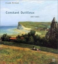 Constant Dutilleux, 1807-1865