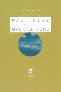 Paul Klee - l'ile engloutie