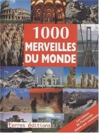 1000 Merveilles du Monde