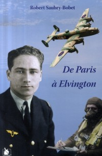 Paris a Elvington (de)