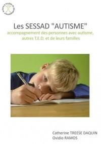 Les SESSAD : Accompagnement des personnes avec autisme, autres TED et de leurs familles