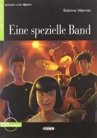 Eine Spezielle Band : A1 (1CD audio)