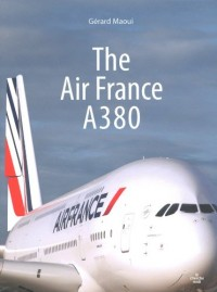 The Air France A380 -Anglais-
