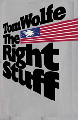The Right Stuff Tom Wolfe
