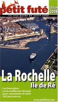 Le Petit Futé La Rochelle Ile de Ré