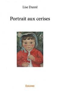 Portrait aux cerises