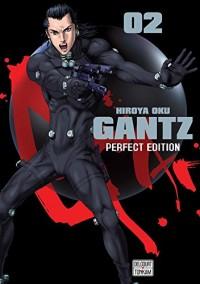 Gantz Perfect T02