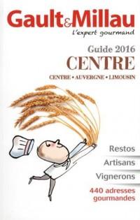 Guide Centre 2015