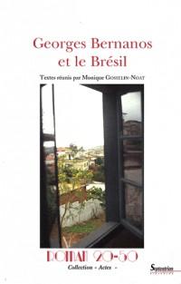 Bernanos et le Brésil