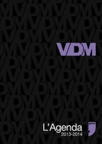 L'Agenda Vdm 2013-2014