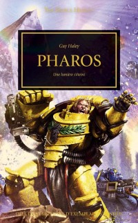 The Horus Heresy : Pharos