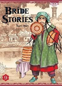 Bride Stories T09