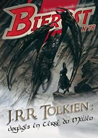 Bifrost n°76 Special Tolkien