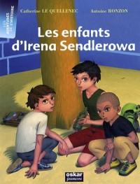Les enfants d'Irena Sendlerowa