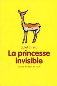 La princesse invisible