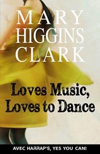 Harrap's Loves Music, Loves to Dance