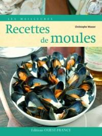 Meilleures recettes de moules