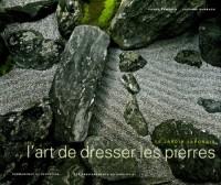 L'art de dresser les pierres : Le jardin japonais, permanence et invention, les enseigenemnts du sautei-ki (1Cédérom)