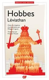 Léviathan (extraits) [Poche]