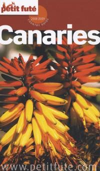 Le Petit Futé Canaries