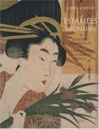 Estampes japonaises
