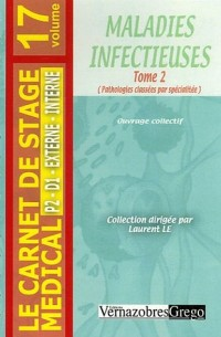 Maladies infectieuses : Tome 2