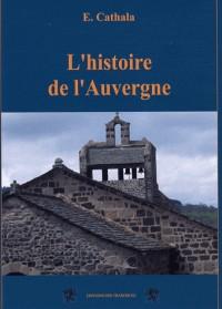 L'histoire de l'Auvergne