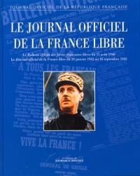 Le journal de la France libre