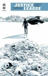 Justice League Rebirth, Tome 6 : Le procès de la Ligue de Justice