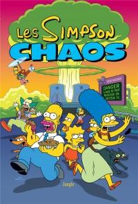 Les Simpson, Tome 35 : Chaos