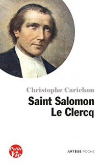 Saint Salomon le clercq