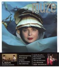 MUZE N16 - PRINTEMPS 2014