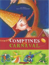 Comptines de carnaval