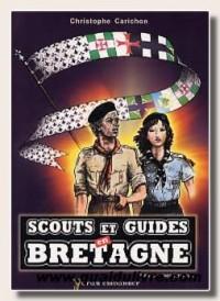 Scouts et guides en Bretagne