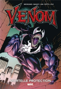 Venom: Mortelle protection