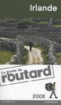 Guide du Routard Irlande 2008