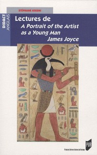 Lectures de A portrait of the Artist as a Young Man James Joyce