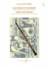 Hautbois et Musique Volume 1