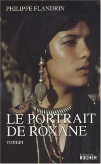 Le portrait de Roxane