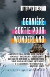 Dernière sortie pour Wonderland [Poche]