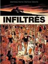 Infiltrés T02 - Les Larmes de Jaulène