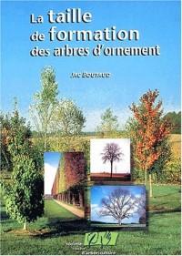 La taille de formation des arbres d'ornement