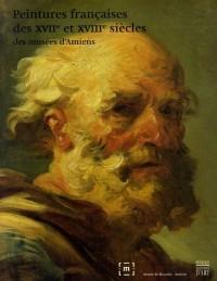 Peintures françaises des XVIIe et XVIIIe siècles des musées d'Amiens (1Cédérom)
