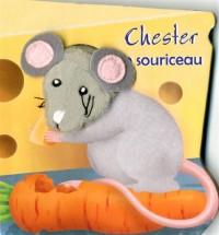 Chester le souriceau