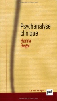 Psychanalyse clinique