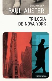 Trilogia de Nova York: Biblioteca Paul Auster