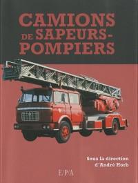 Camions de sapeurs pompiers (broché)