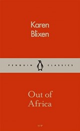Out of Africa [Poche]